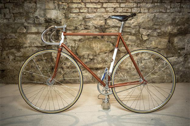 Santucci Cycles Motobecane
