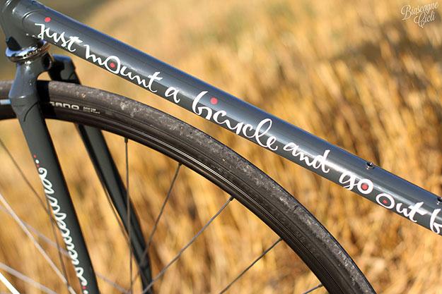 Biascagne Cicli Forgood 2013