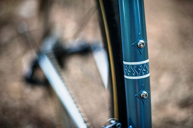 Bishop Bikes Frank's Road