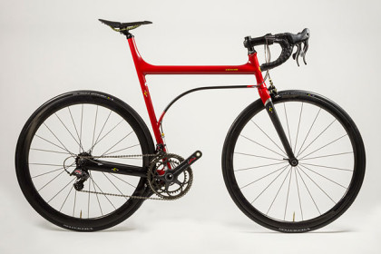 Cherubim by Fairwheel Bikes