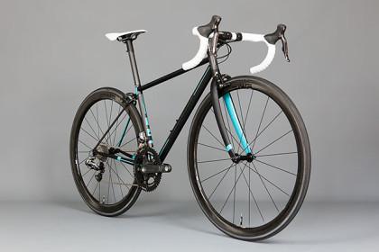 English Cycles Irvin's V3.1