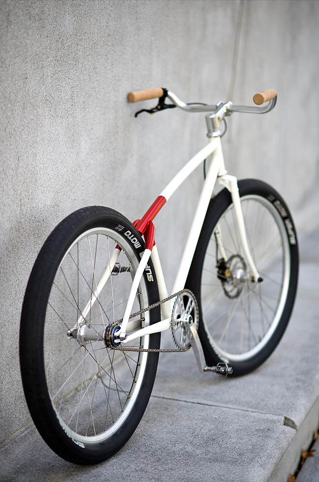Fast Boy Cycles Assless & UTA