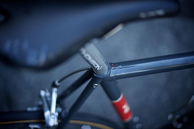 Hampsten Cycles Team UOS