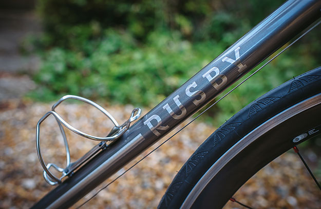 Rusby Cycles Guy's Road