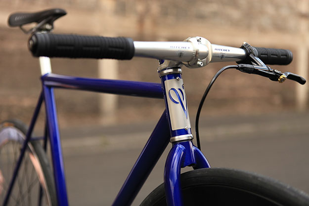 Victoire Cycles Fixe