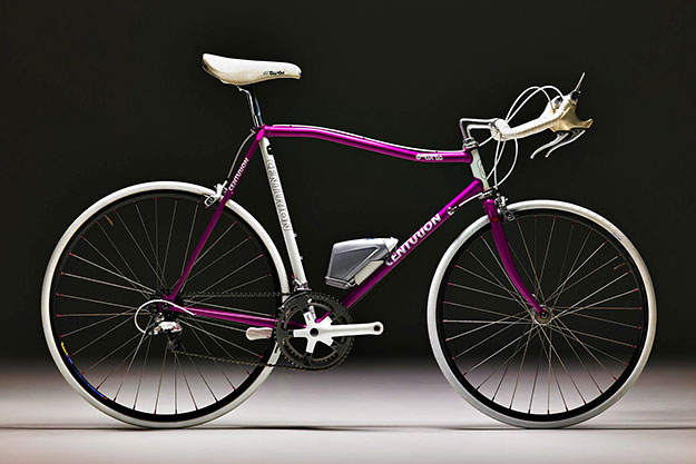 centurion turbo tt cycle exif. Black Bedroom Furniture Sets. Home Design Ideas