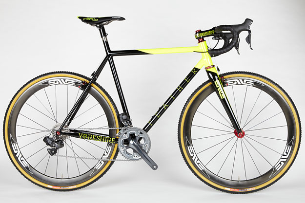 Feather Cycles Cyclocross