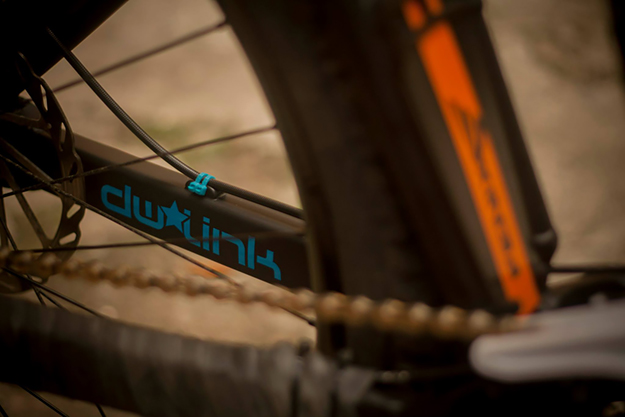 Fenix Iron Horse Cycle Exif