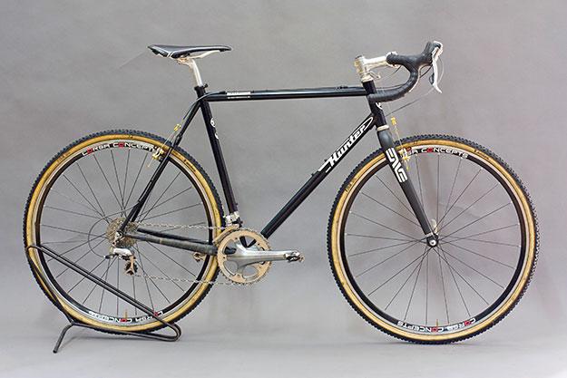 Hunter Cycles Cyclocross