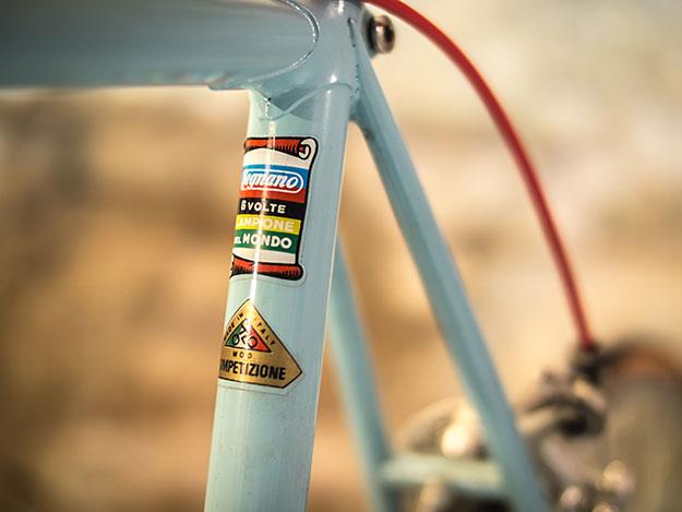 Santucci Cycles Legnano