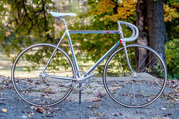 Bishop Bikes Pista