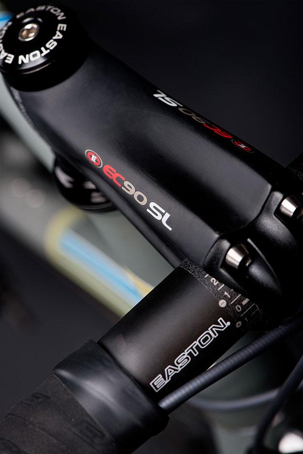 Black Cat Bicycles Dream Bike