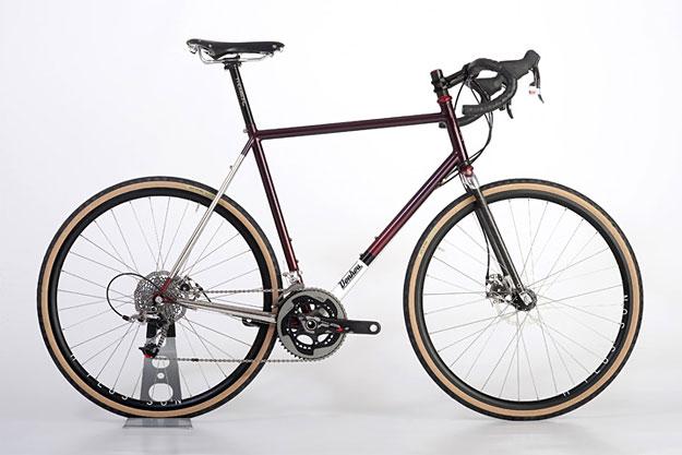 Donhou Cycles Gravel Grinder
