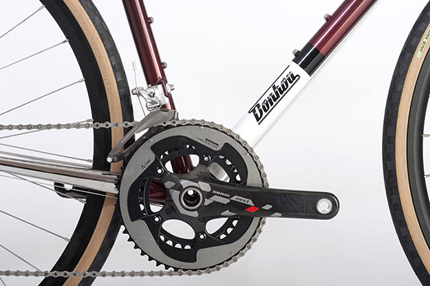 Donhou Cycles Gravel Grinder