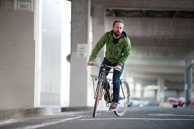 Levi's® Commuter Collection is In Stock