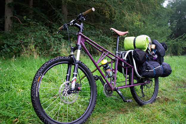 Mountain Mule Cycles