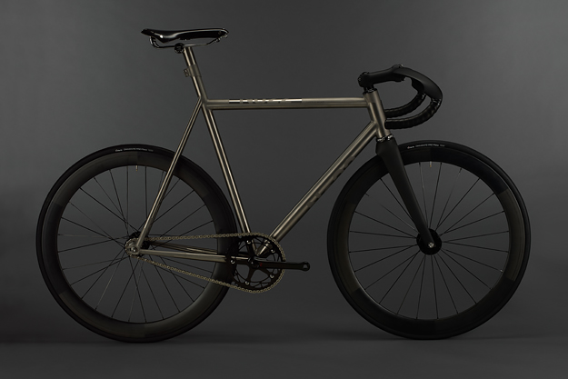 No 22 Bicycle Company Little Wing