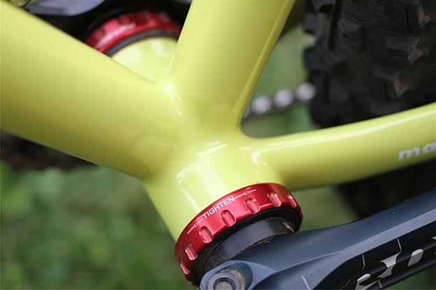 Tomii Cycles 650B MTB