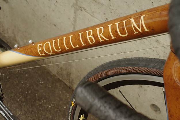 Equilibrium Cycle Works