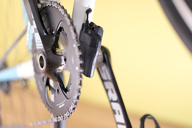 Feather Cycles Ultegra Di2 Road