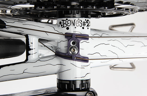 Firefly Bicycles 'The Bones Project'