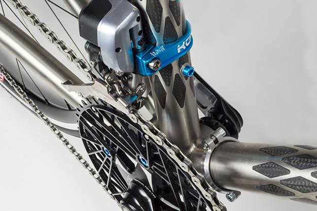 Holland Cycles Breakaway