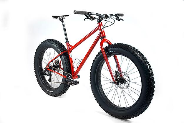 44 Bikes 29er Fat Bike Cycle Exif
