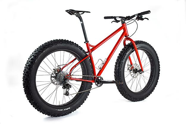 44 Bikes 29er / Fatbike
