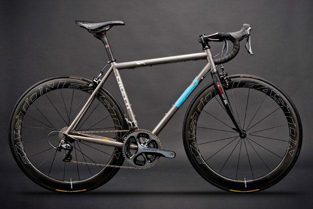 Caletti Cycles Dream Bike