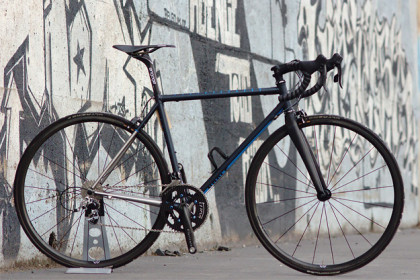 Noble Cycles Cardio Road