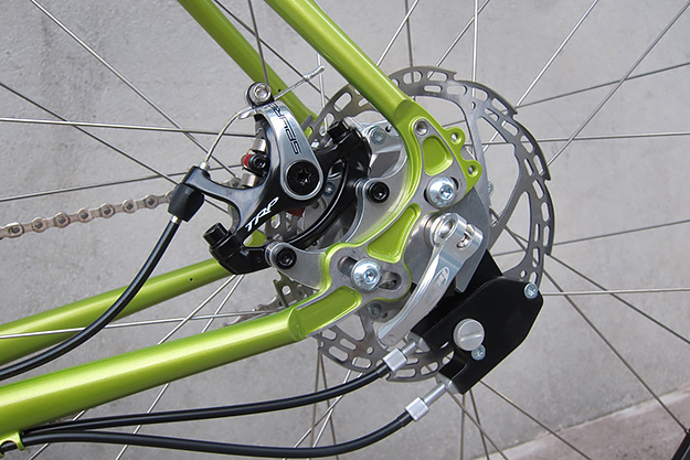 Shand Cycles Fat Tyre Stoater