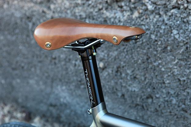 Victoire Cycles Polo Bike