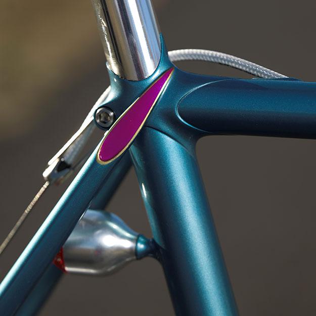 Bishop Bikes 650B Rando