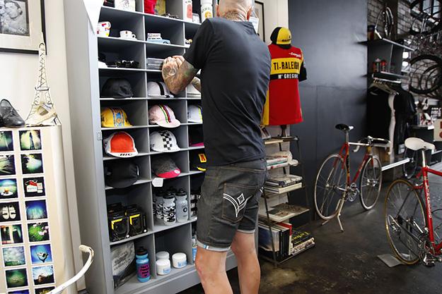 Creux Cycling Apparel
