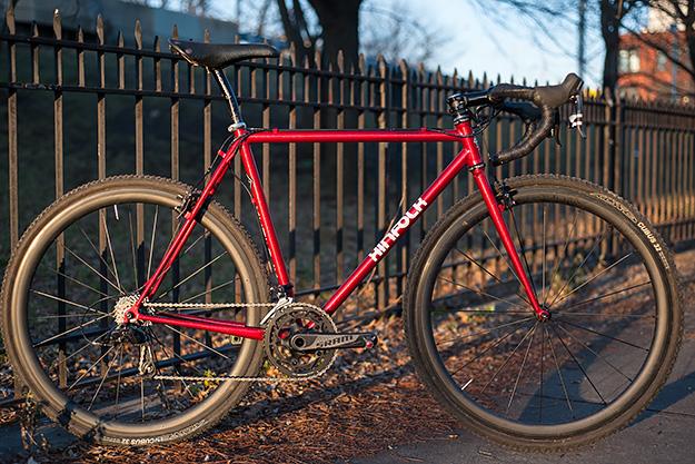Kinfolk Cyclocross