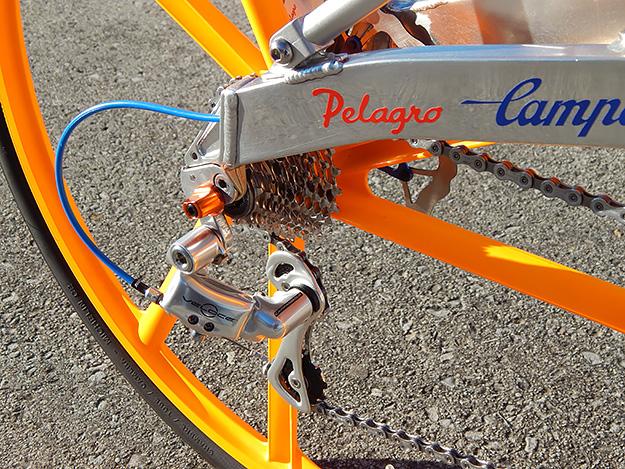 Pelagro ProFlex