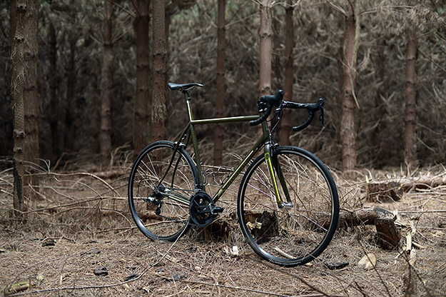 Speedvagen Road Machine