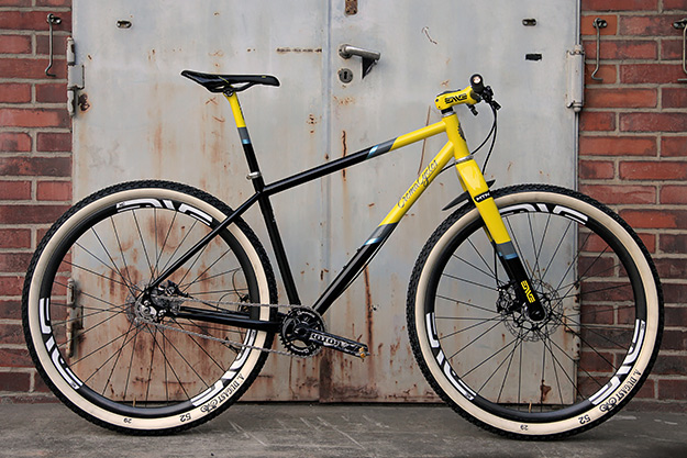 Crema Cycles Static 29er