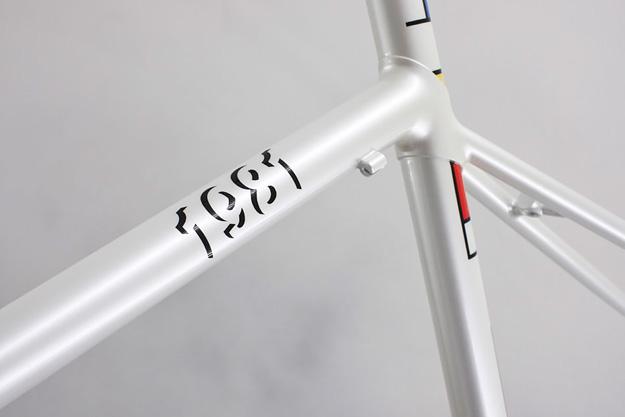 Donhou Bicycles Mondrian