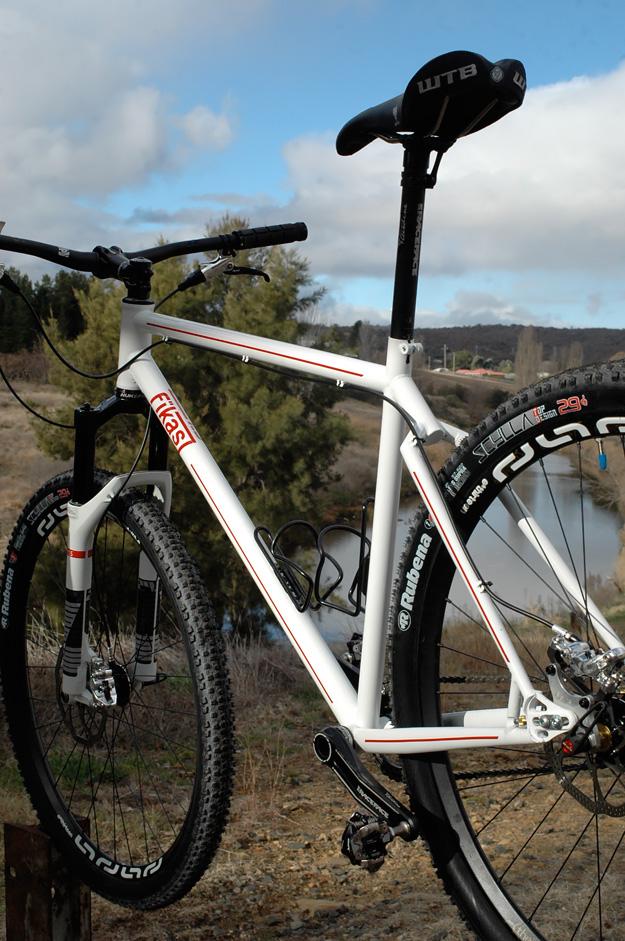 Fikas Cycles 29er