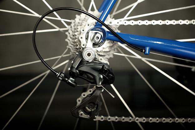 Hampsten Cycles Maglia Rosa