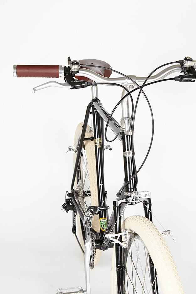Stanforth Bikes Kibo