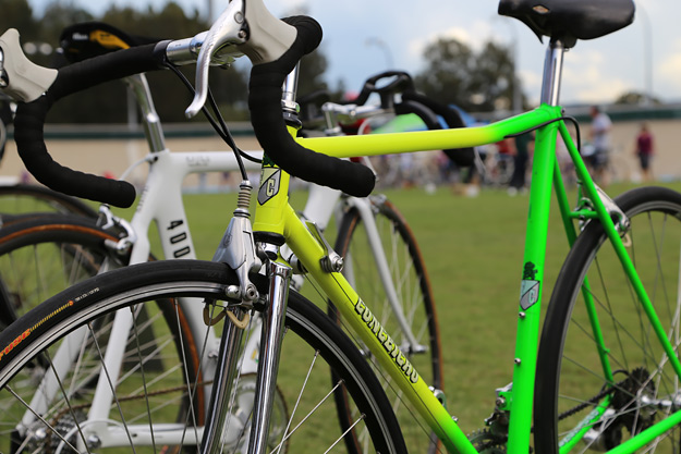 Sydney Classic Bicycle Show