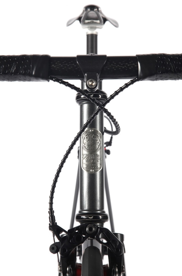Winter Bicycles Poignard