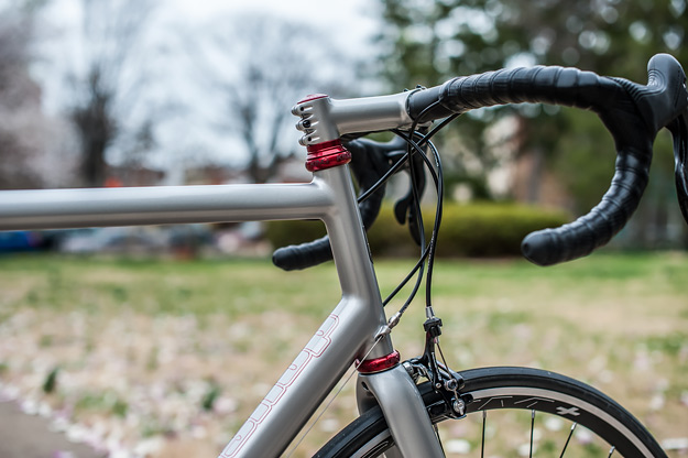 Bishop Bikes Andrews Road