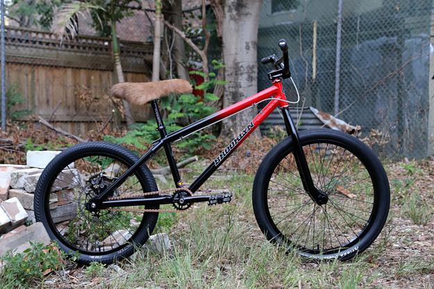 Brooklyn Machine Works Park Bike