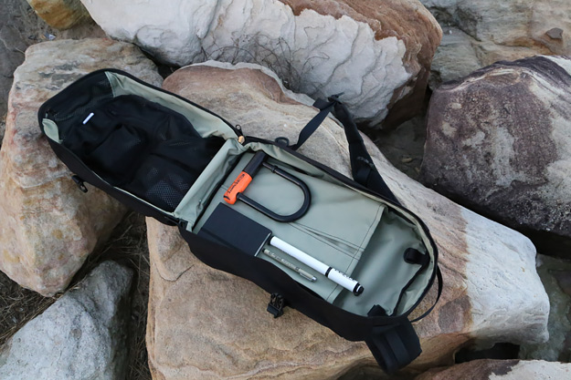 Review: Brisbane Outdoor Gear Spare Camel