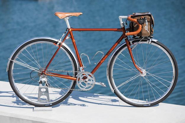 Royal H Cycles Chauncey's Rando