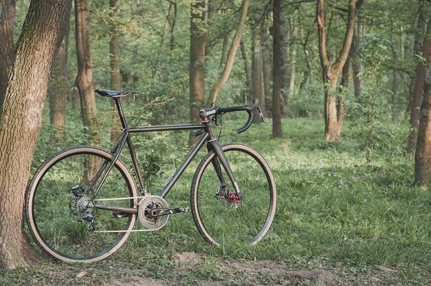 Victoire Cycles CX
