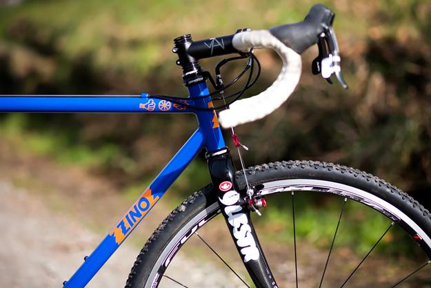 Zino Frames Cyclocross